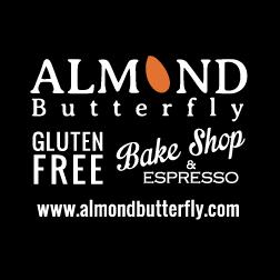 Almond Butterfly_black