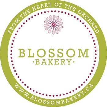 Blossom Bakery LOGO