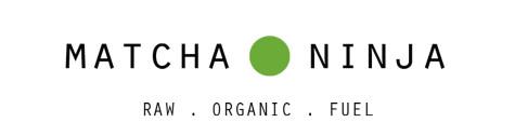 Matcha Ninja_logo