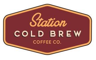 Station Cold Brew_logo