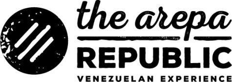 TheArepaRepublic_Logo_Tagline