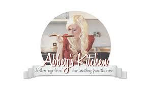 Abbey's Kitchen logo
