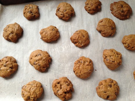 Want the recipe for these cookies?