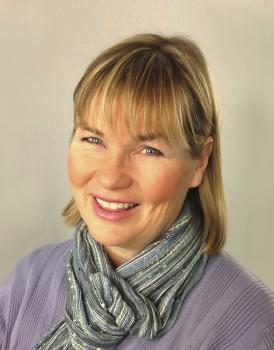 Chef Mary Hulbert