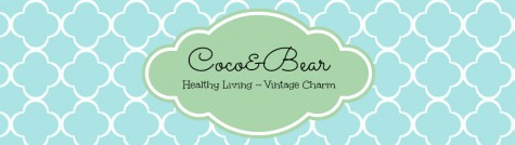 Cocoa&Bear logo