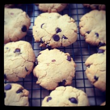 Bunners cookies homemade
