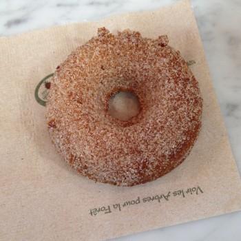 A little circle of gluten-free love.