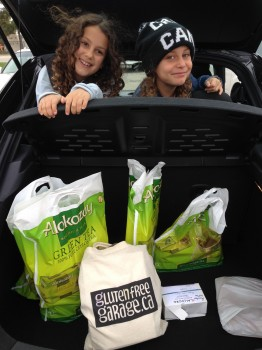 """By this time the girls were calling the Zipcar """"our"""" car (while making quotation marks in the air)."""
