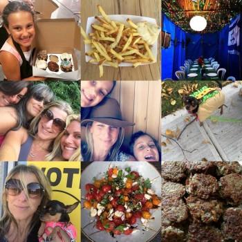 2015: Friends, family, fried potatoes and a dog called Chicky